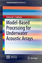 Model-Based Processing for Underwater Acoustic Arrays (SpringerBriefs in Physics)