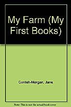 MY FARM (My First Books)