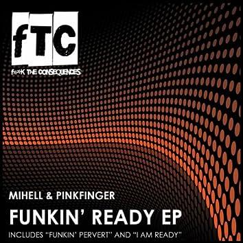 Funkin' Ready EP