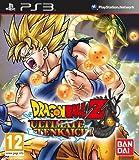 Dragon Ball Z Ultimate Tenkaichi (PS3) [Importación inglesa]