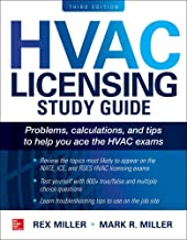HVAC Licensing Study Guide, Third Edition PDF