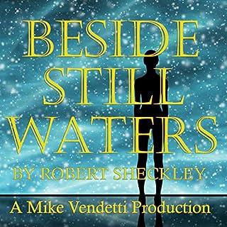 Beside Still Waters audiobook cover art