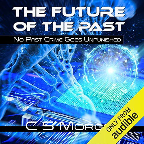 The Future of the Past audiobook cover art