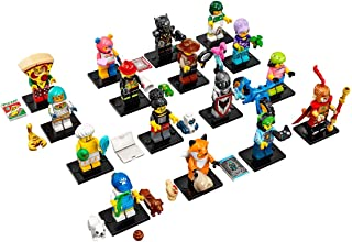 Best lego minifigures series 16 Reviews