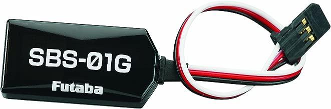 Futaba SBS-01G 18MZ 14SG GPS Sensor