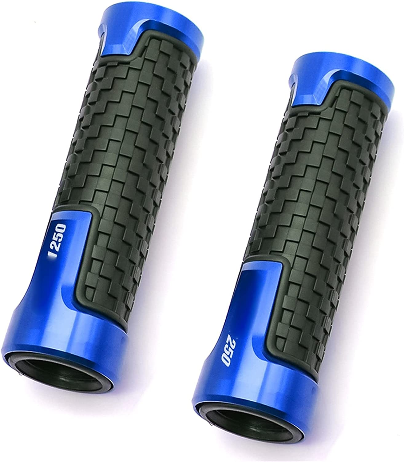 Motorcycle Handle Grips Fixed In a popularity price for sale S-uzuki 1250 GSF1250 F A SA GSX