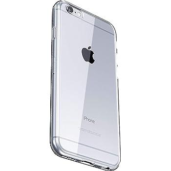 Cover per Apple iphone 6 MoEvn Custodia iphone 6s Silicone Marmo
