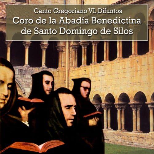 Coro de la Abadía Benedictina de Santo Domingo de Silos