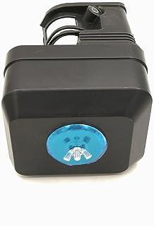 Cancanle Conjunto de Filtro de Aire para Honda GX140 GX160 GX200 168F 196cc 163cc 5.5HP 6.5HP Generador Cortacésped Motor ...