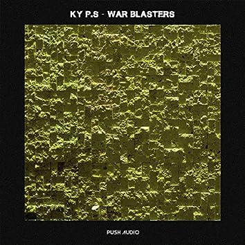 War Blasters