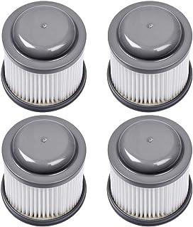 De Repuesto de Filtro para aspiradora Black /& Decker PV1210 V1020L//PD11420L Filtro de Repuesto 2 uds