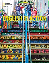 English in Action 1 (English in Action, Third Edition)
