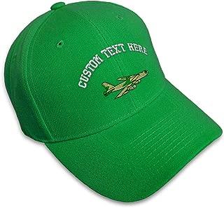 Custom Richardson Running Cap Argentine Embroidery Dog Name Polyester Hat