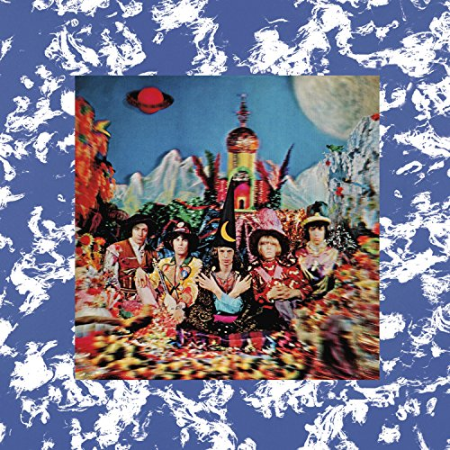 Their Satanic Majesties Request (Ltd. 2LP+2SACD) [Vinyl LP]