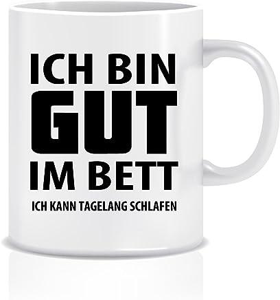 Preisvergleich für Tasse 'Sprüche' Spruch / Humor / Fun / Lustig / Spaß / Becher Fototasse Geschenk, Design:Design 3