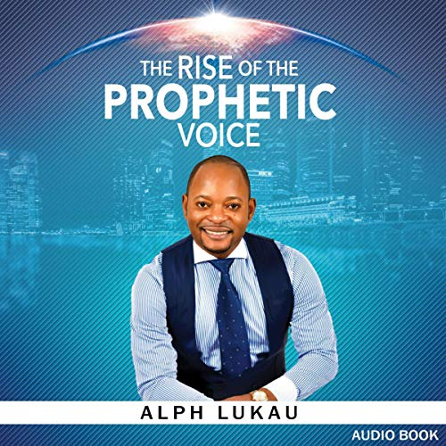 The Rise of the Prophetic Voice cover art
