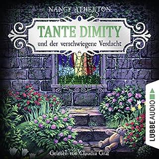 Tante Dimity und der verschwiegene Verdacht: Wie alles begann Titelbild