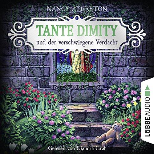 Tante Dimity und der verschwiegene Verdacht: Wie alles begann (Ein Wohlfühlkrimi mit Lori Shepherd 2) Titelbild
