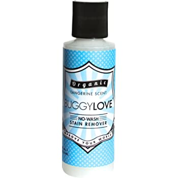 BuggyLOVE Buggy Love BLSR4T Organic No Wash Stain Remover