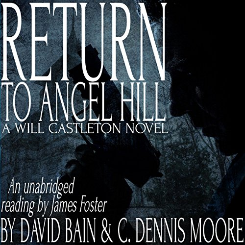 Return to Angel Hill cover art