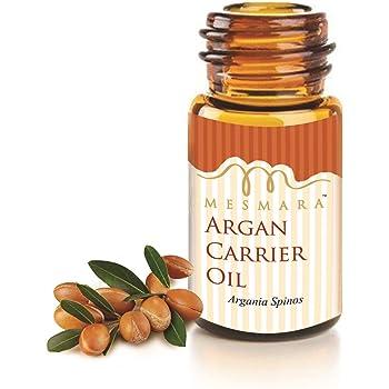 Mesmara Moroccan Argan Oil 30 ml 100% Pure Natural Cold Pressed