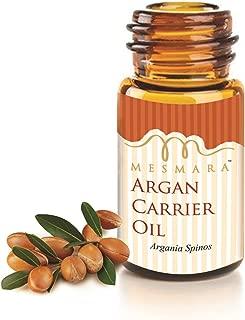 Mesmara Moroccan Argan Oil 15 ml 100% Pure Natural Cold Pressed