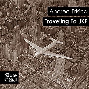 Traveling To Jfk