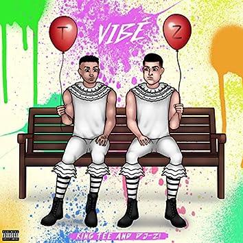 VIBÉ (feat. DJ-Z!)