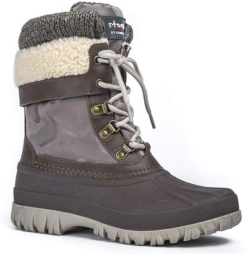 COUGAR Creek Women's Boot   Shoes