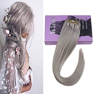 Best human hair extensions with clips Reviews