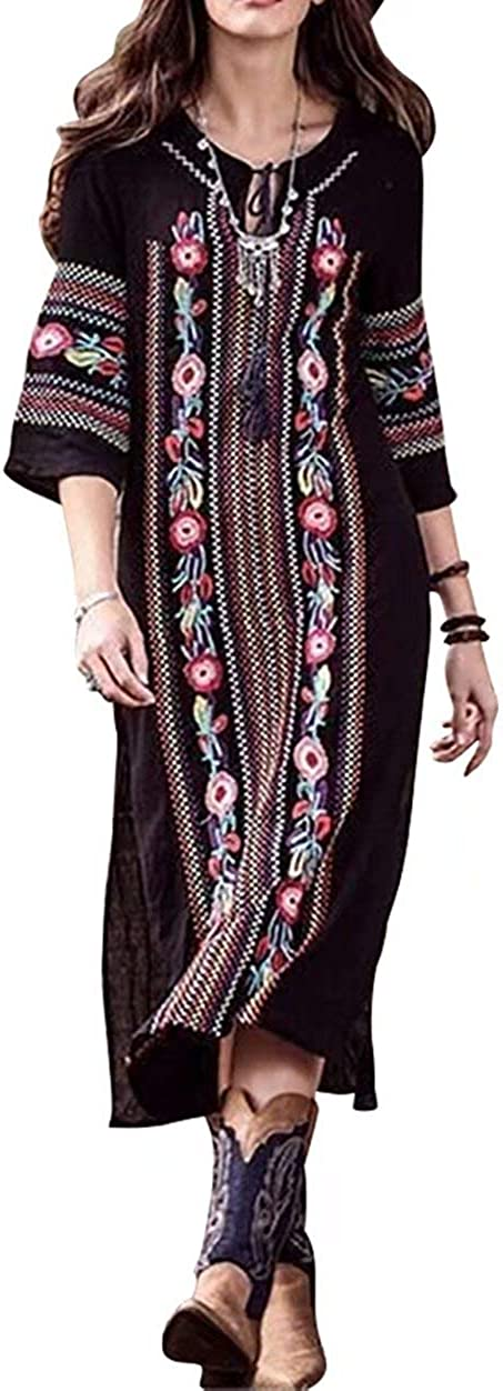 Hoperay Swimwear Coverups for Women Kaftans Inventory cleanup selling sale Sleeve Half B Light Quality inspection