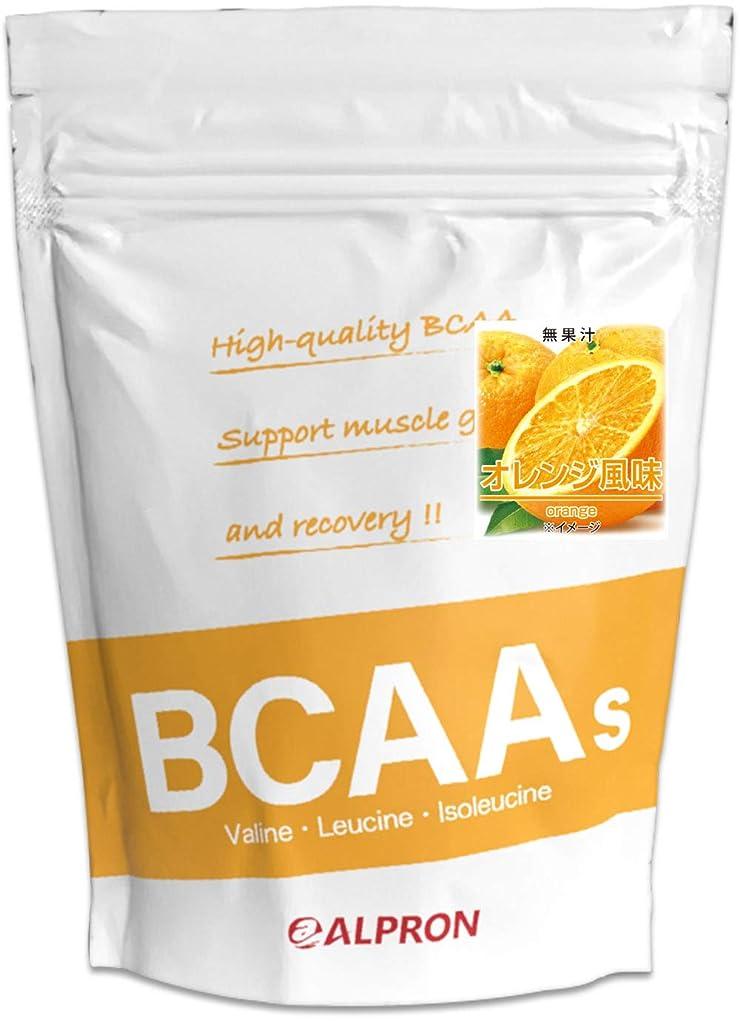 詩人正しくトランスミッションアルプロン BCAA + シトルリン + グルタミン 1kg オレンジ風味(アミノ酸 ALPRON 粉末ドリンク 国内生産)