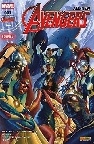 All-new Avengers n°1