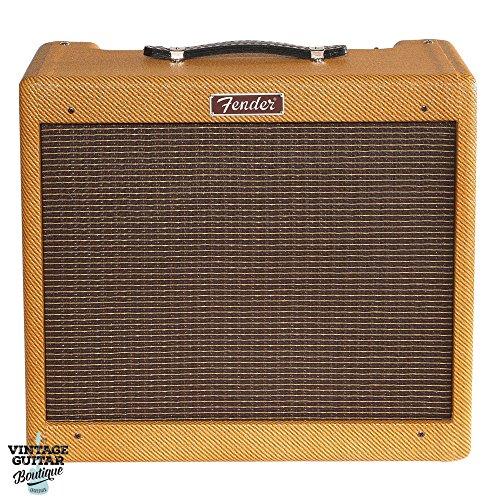 Fender Ltd Edition Lacquered Blues Junior, Tweed