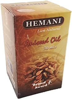 Hemani Aniseed Oil 30 ml