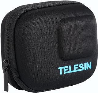 TELESIN DJI OSMO Action/Gopro hero7/6/5本体保護ケース 携帯便利 防震 防塵 (8.5×7×5.5)