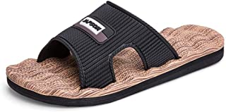 Flip-Flop Summer Shoes, Breathable Slippers, Non-Slip