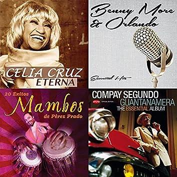 Le meilleur de la musique cubaine