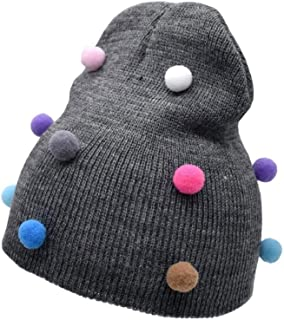 JJSPP Baby Girl Boy Winter Spring Autumn Hat Baby Soft Warm Hat