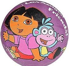 DollarItemDirect 9.5 inches Dora The Explorer Regulation Basketball, Case of 13