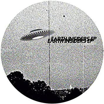 Earth Insiders EP