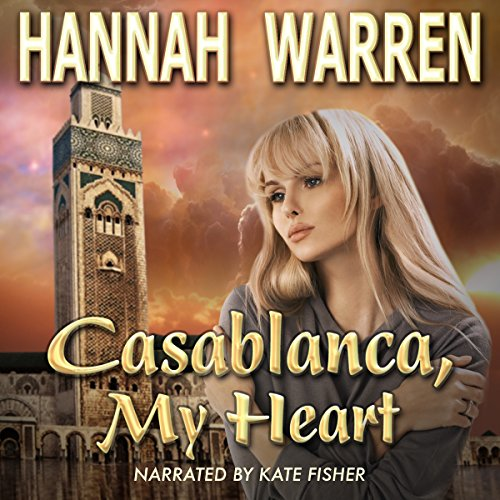 Casablanca, My Heart cover art
