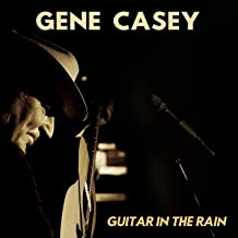Guitar In The Rain