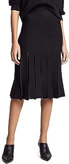 Women's Pleated Skirt