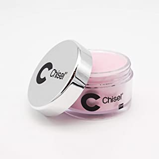 Chisel Nail Art 2 IN 1 Acrylic & Dipping Powder 2 oz - OMBRE (OM4B)
