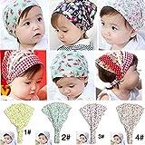 Tukistore Stirnbänder für Kinder...