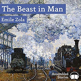 The Beast in Man cover art