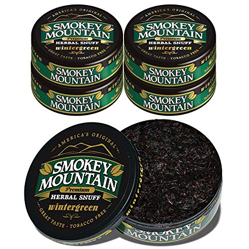 Smokey Mountain...