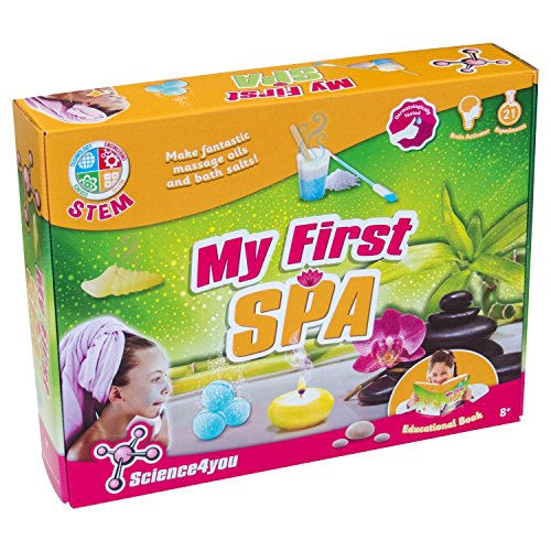 Exp My First Spa