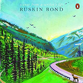 Scenes from a Writer's Life                   Written by:                                                                                                                                 Ruskin Bond                               Narrated by:                                                                                                                                 Rajiv Dadia                      Length: 4 hrs and 53 mins     Not rated yet     Overall 0.0